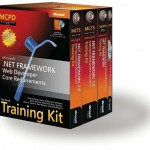 MCPD .NET Web Self-Paced Training Kit time estimate summary